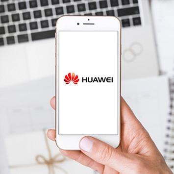 Telefoonhoesjes Huawei